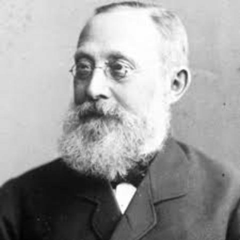 Rudolf Ludwig Karl Virchow