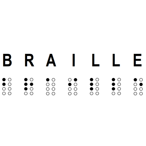 Braille Code is Published