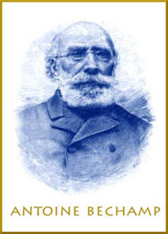 Antoine Béchamp