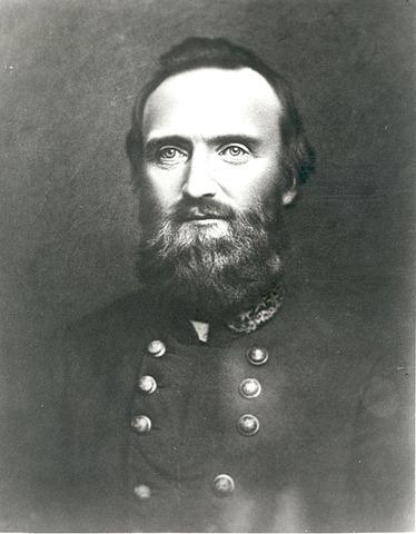 Thomas Stonewall Jackson***