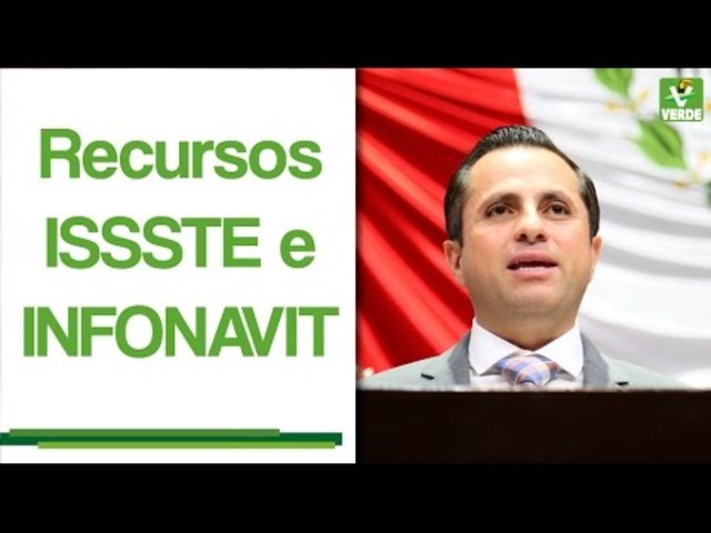 Ley de INFONAVIT y Ley ISSSTE