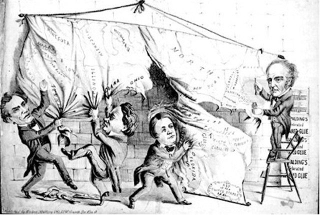 Election of 1850