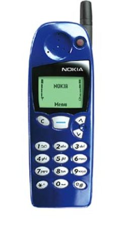 Nokia 5110 is Introduced