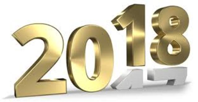 What's to Come of 2018??