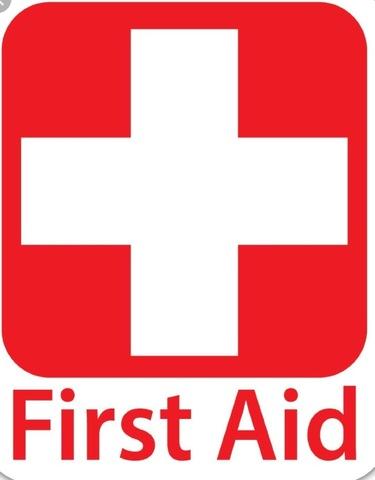 Standard First Aid