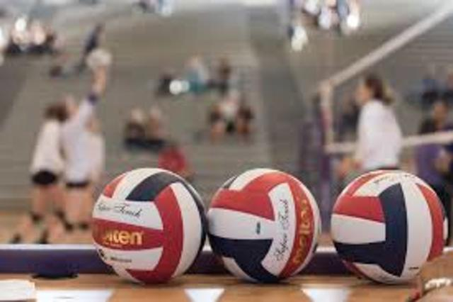 level 2 Volleyball Coach