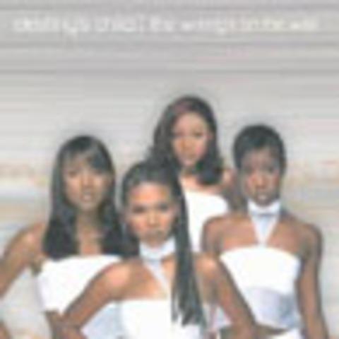 Started all girls group Destiny's Child