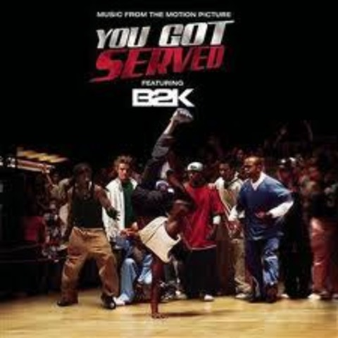 Was In A Movie Called You Got Served