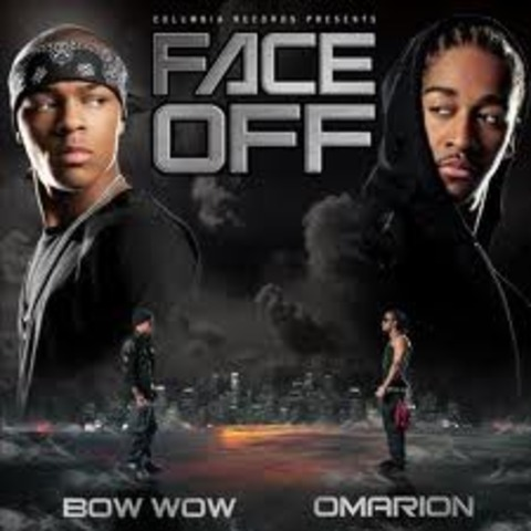 Release a album with bowwow called Jump Off