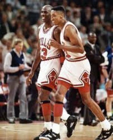 Michael Jordan 1989 Playoffs: Gm 5 Vs. Cavs ...
