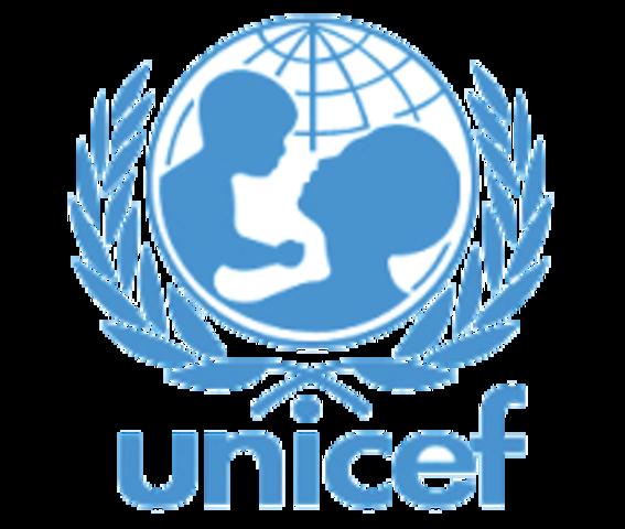 CREACION DE UNICEF