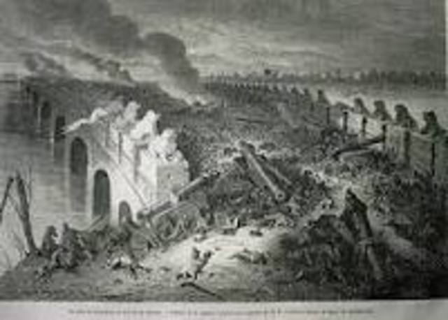 The Second Opium War (1856 - 1860)