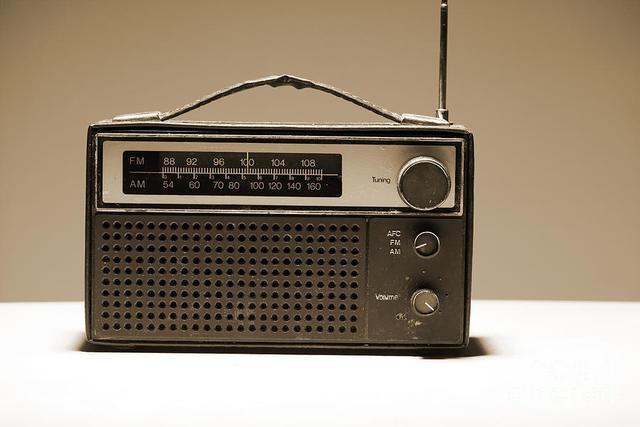 Federal Radio Act