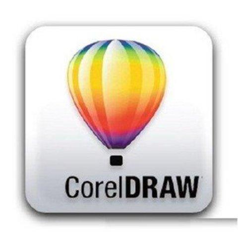 Corel Draw (Hasta la Actualidad)