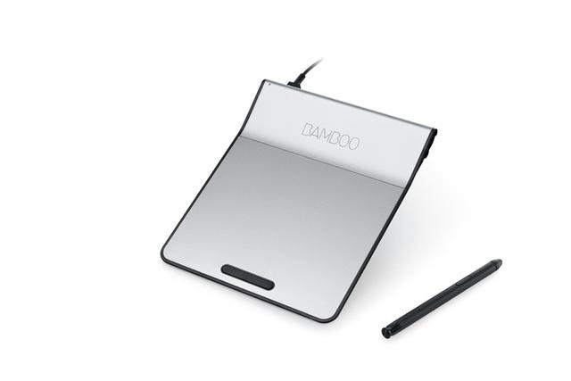 Tableta Digitalizadora (Hasta la Actualidad)