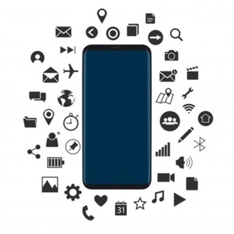 Smartphone (Teléfono Inteligente)