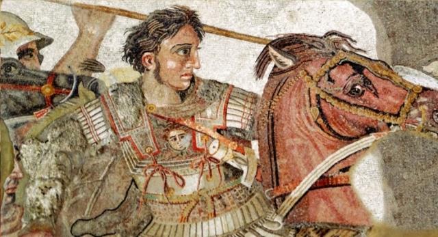 Alejandro se convierte en el rey de Grecia