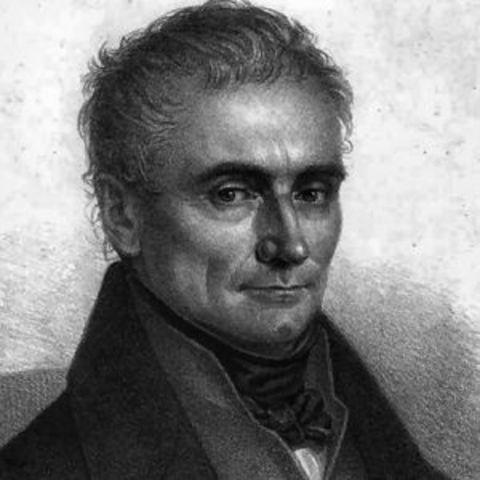 Johannes Purkinje