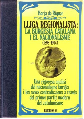 Lliga Regionalista
