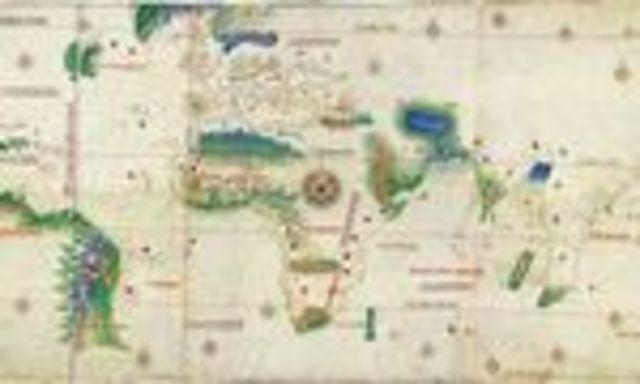 tratado de las tordesillas  1494