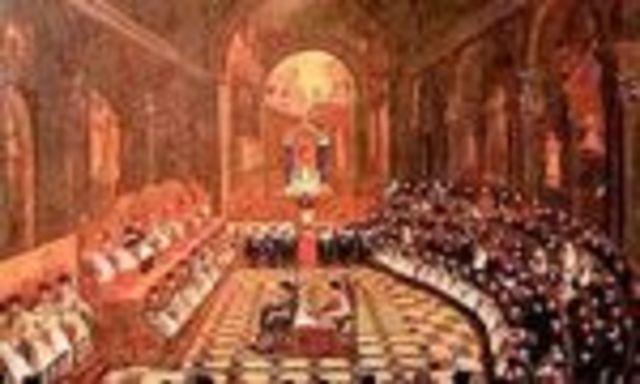 concilio de trento 1545