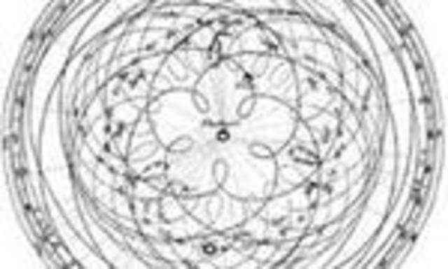 Galileo presenta su teoría heliocéntrica 1632