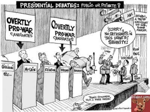 Fairness Doctrine Repeal
