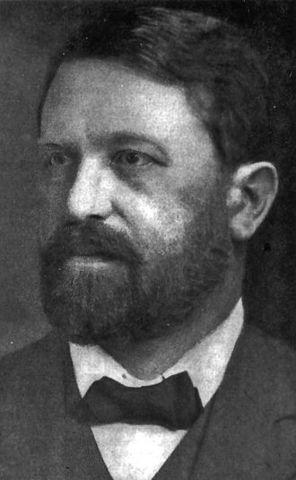 Theodor Heinrich Boveri