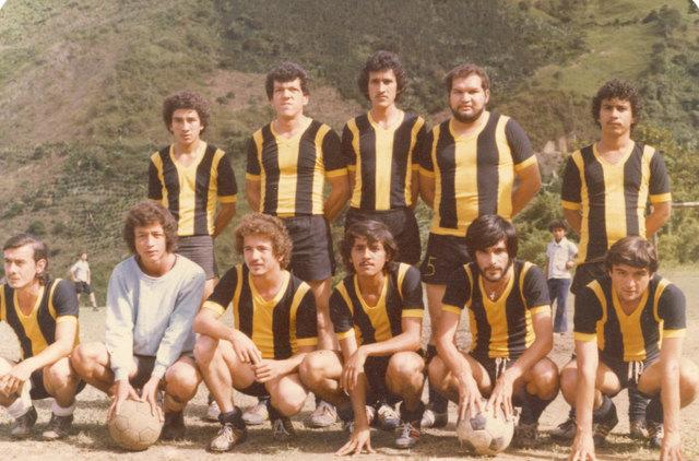Selección de fútbol Ituanguina