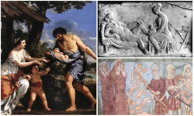 Siglo I a.c