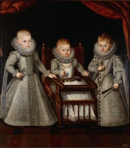 Siglo XVI (1500-1600)