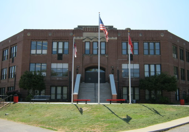 Tangerine Middle School