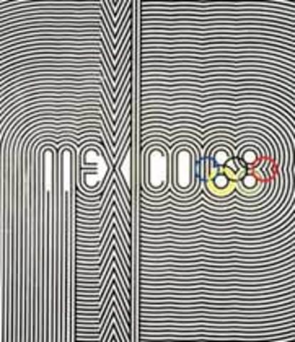 Juegos Olímpicos México