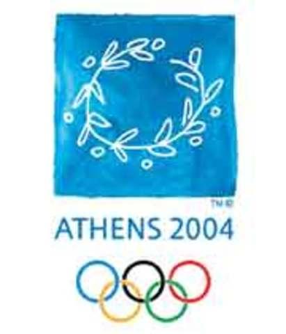Los Juegos Olímpicos de Atenas