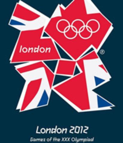 Los Juegos Olímpicos de Londres