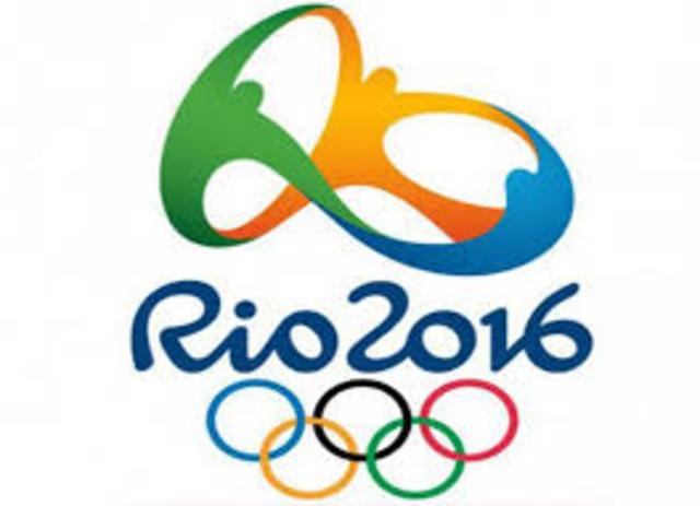 Los Juegos Olímpicos de Río de Janeiro
