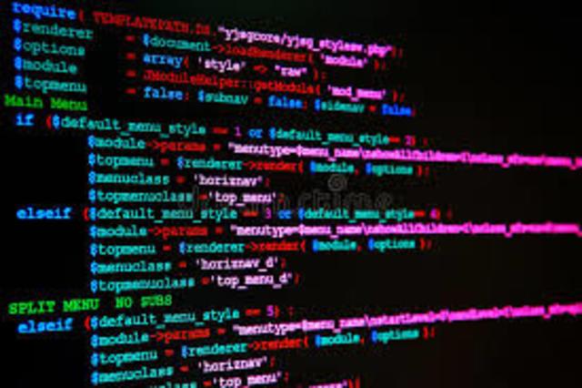 Tendencias actuales en el lenguaje de programación.