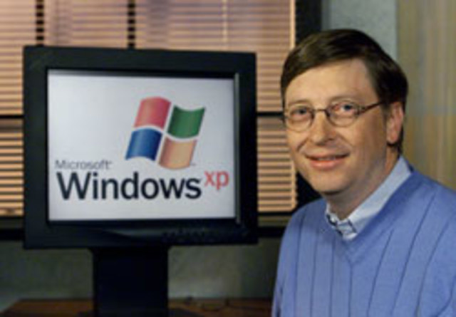 William Henry Gates III- Software Microsoft