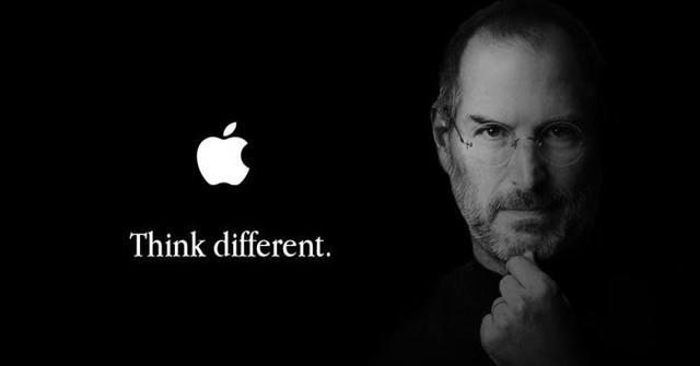 Steve Jobs- Apple.