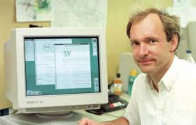 Protocolo HTTP-Tim Berners-Lee