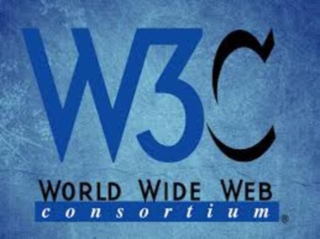 Consorcio de la World Wide Web-Tim Berners-Lee