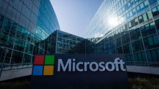 Traslado de Microsoft-Bill Gates