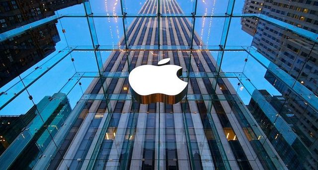 Comercialización de Apple