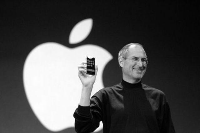 Fundación de la empresa Apple
