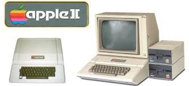 Apple II-Steve Jobs