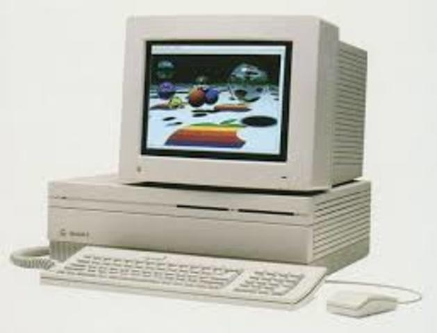 Macintosh- Steve Jobs