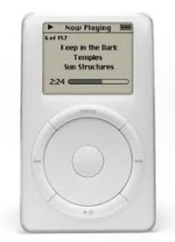 iPod-Steve Jobs