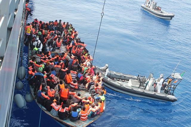 משבר ההגירה