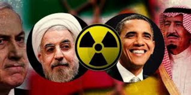 הסכם הגרעין עם איראן