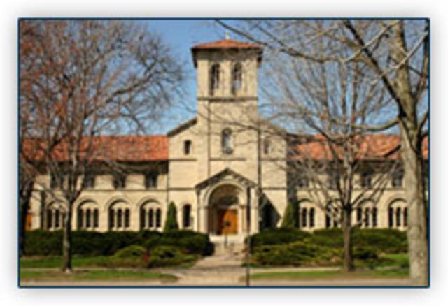 First women College